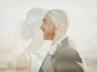Le nozze di Maria e Valerio