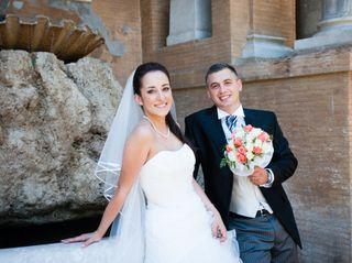 Le nozze di Enza e Danilo