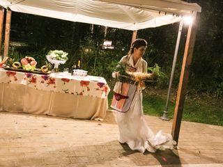 Le nozze di Erika e Pierpaolo 1
