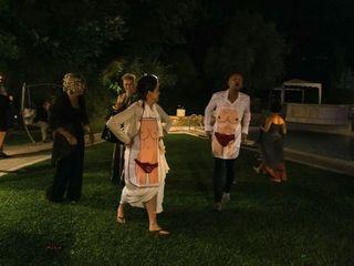 Le nozze di Erika e Pierpaolo 3