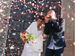 Le nozze di Erika e Pierpaolo