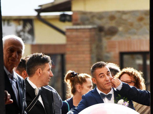 Il matrimonio di Paolo e Federica a Ficulle, Terni 10