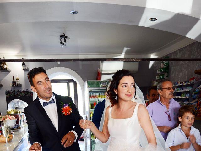 Il matrimonio di Paolo e Federica a Ficulle, Terni 16