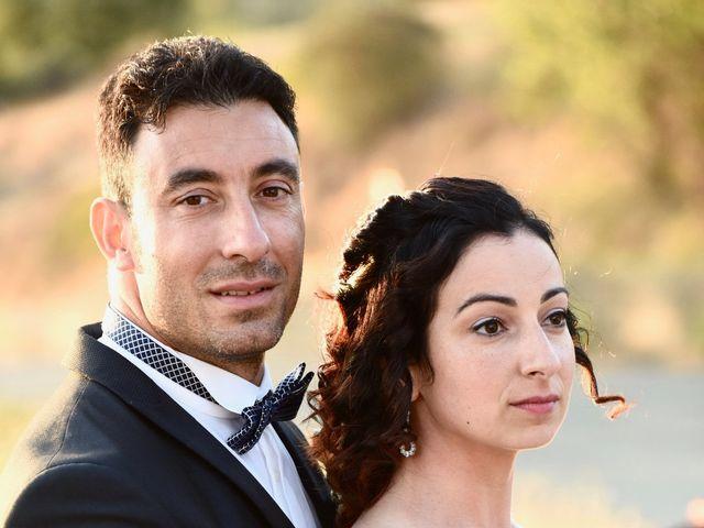 Il matrimonio di Paolo e Federica a Ficulle, Terni 19