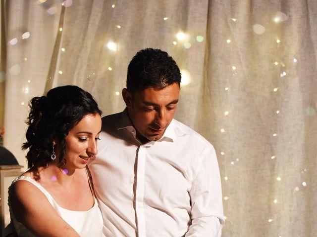Il matrimonio di Paolo e Federica a Ficulle, Terni 25