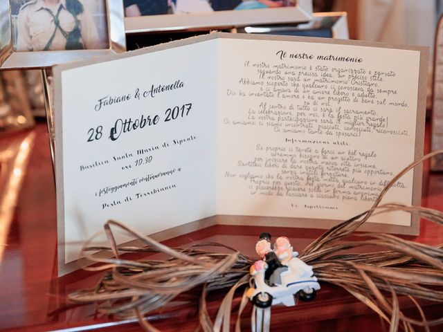 Il matrimonio di Fabiano e Antonella a Foggia, Foggia 2