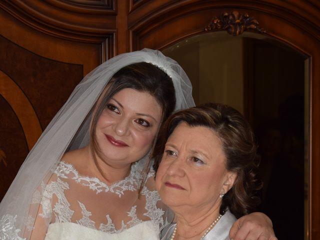 Il matrimonio di Leonardo e Lucia a San Marco in Lamis, Foggia 3