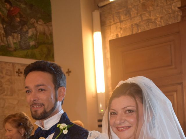 Il matrimonio di Leonardo e Lucia a San Marco in Lamis, Foggia 5