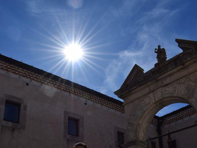 Il matrimonio di Leonardo e Lucia a San Marco in Lamis, Foggia 2