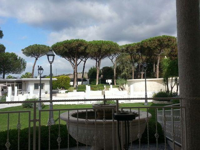 Il matrimonio di Giovanni  e Meghy a Napoli, Napoli 1