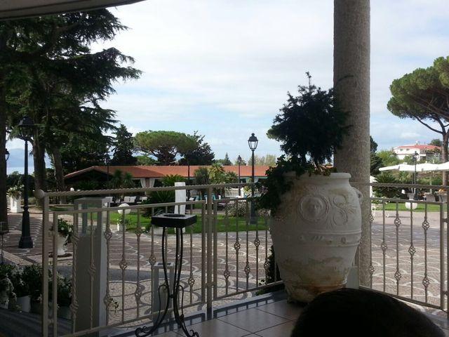 Il matrimonio di Giovanni  e Meghy a Napoli, Napoli 2