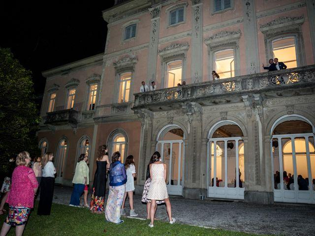 Il matrimonio di Luca e Gessica a Alzate Brianza, Como 26