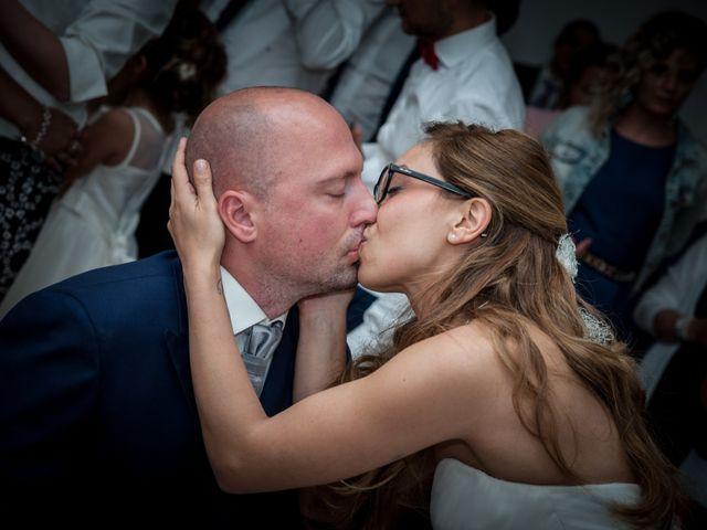 Il matrimonio di Luca e Gessica a Alzate Brianza, Como 32