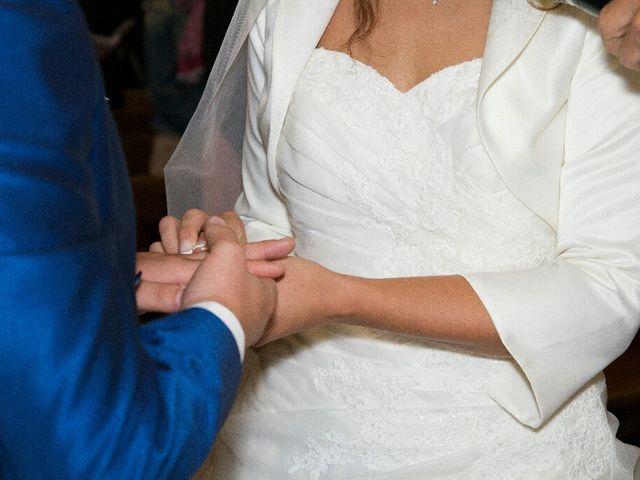 Il matrimonio di Davide  e Tiziana  a Volpago del Montello, Treviso 5