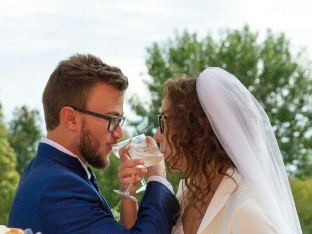 Il matrimonio di Davide  e Tiziana  a Volpago del Montello, Treviso 15
