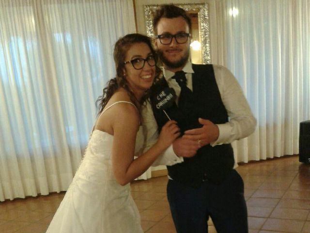 Il matrimonio di Davide  e Tiziana  a Volpago del Montello, Treviso 28