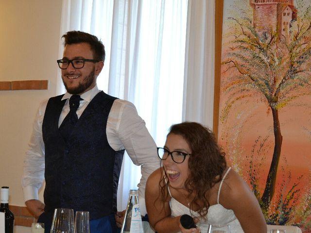 Il matrimonio di Davide  e Tiziana  a Volpago del Montello, Treviso 29