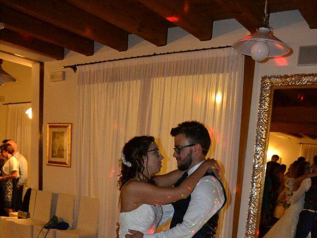 Il matrimonio di Davide  e Tiziana  a Volpago del Montello, Treviso 32