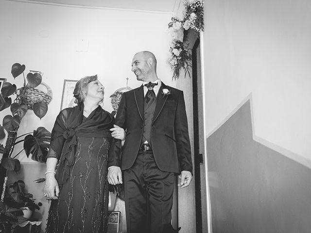 Il matrimonio di Giuseppina e Tonino a Scilla, Reggio Calabria 5