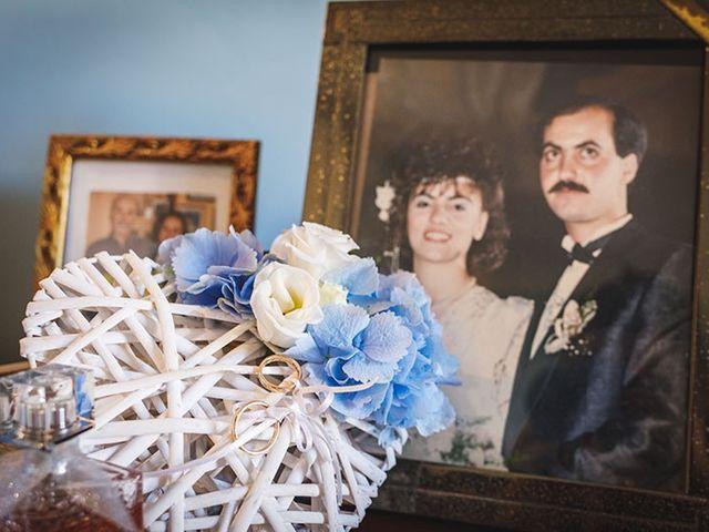Il matrimonio di Giuseppina e Tonino a Scilla, Reggio Calabria 6