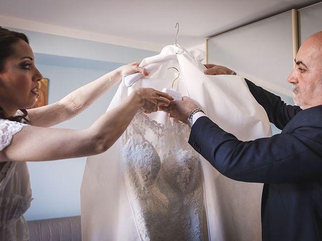 Il matrimonio di Giuseppina e Tonino a Scilla, Reggio Calabria 8