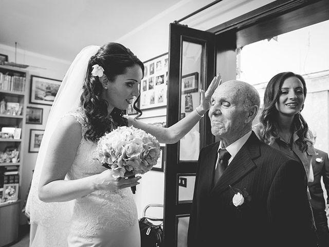 Il matrimonio di Giuseppina e Tonino a Scilla, Reggio Calabria 10