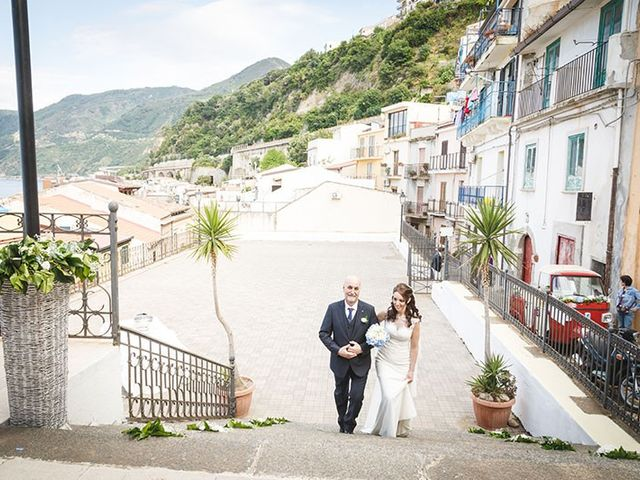 Il matrimonio di Giuseppina e Tonino a Scilla, Reggio Calabria 13