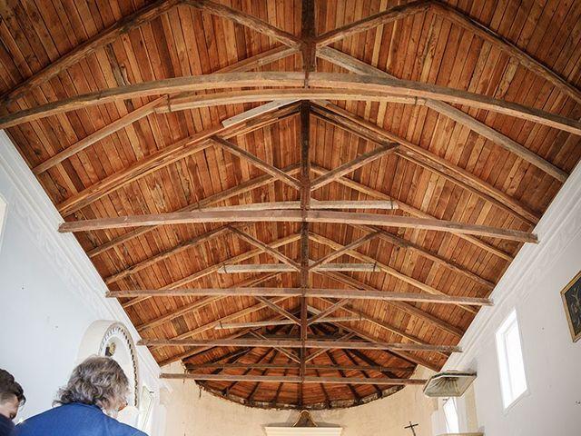 Il matrimonio di Giuseppina e Tonino a Scilla, Reggio Calabria 15