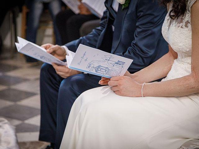 Il matrimonio di Giuseppina e Tonino a Scilla, Reggio Calabria 16