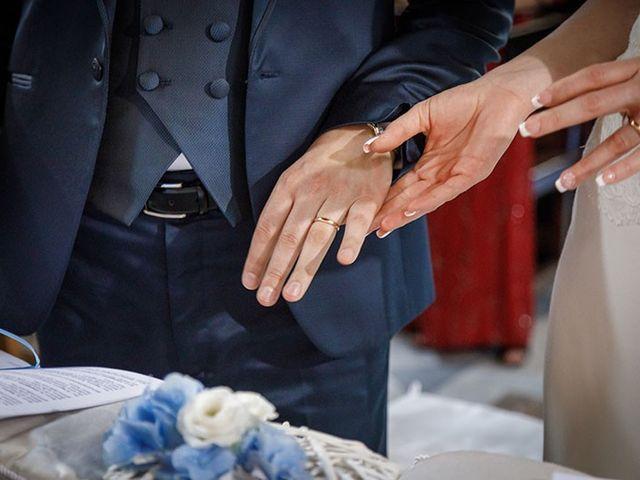 Il matrimonio di Giuseppina e Tonino a Scilla, Reggio Calabria 19