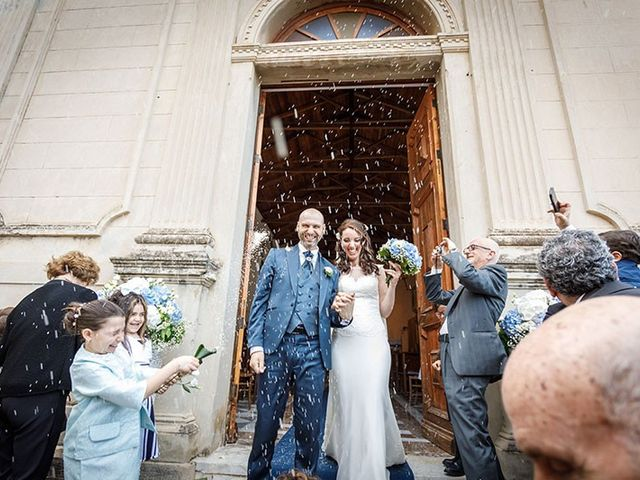 Il matrimonio di Giuseppina e Tonino a Scilla, Reggio Calabria 21
