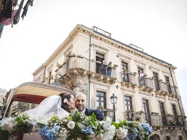 Il matrimonio di Giuseppina e Tonino a Scilla, Reggio Calabria 22