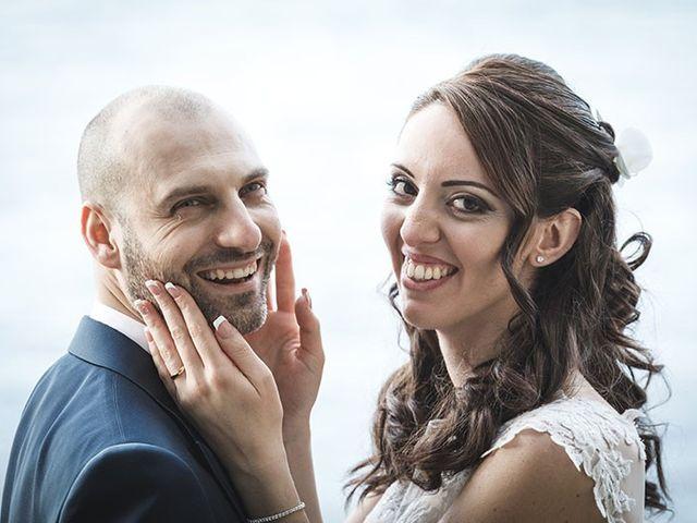 Il matrimonio di Giuseppina e Tonino a Scilla, Reggio Calabria 24
