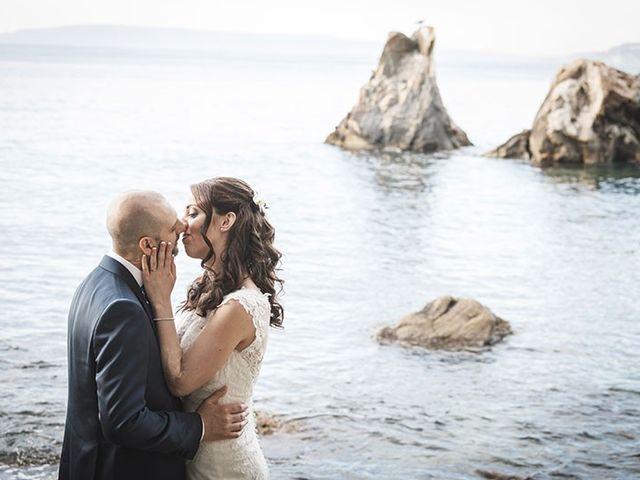 Il matrimonio di Giuseppina e Tonino a Scilla, Reggio Calabria 25