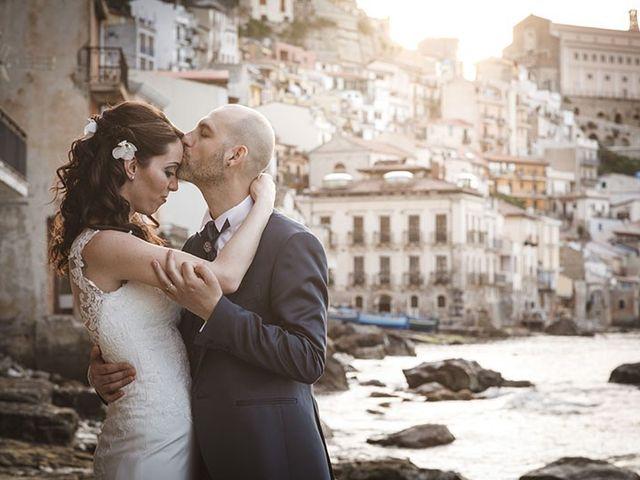 Il matrimonio di Giuseppina e Tonino a Scilla, Reggio Calabria 27