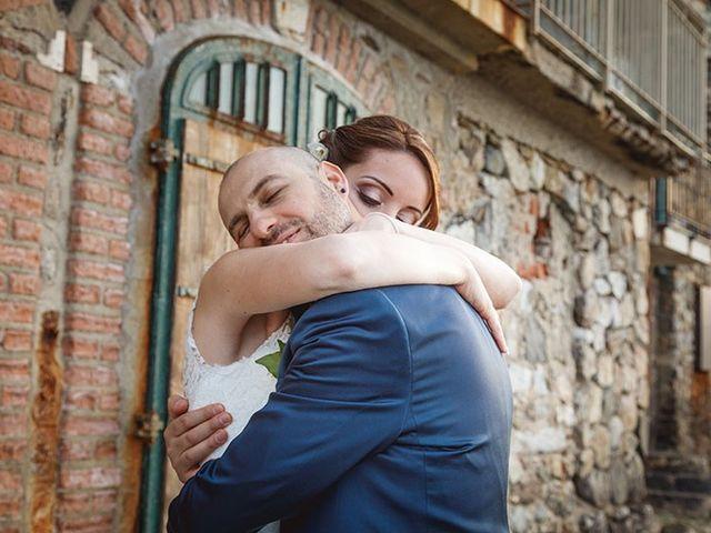 Il matrimonio di Giuseppina e Tonino a Scilla, Reggio Calabria 28