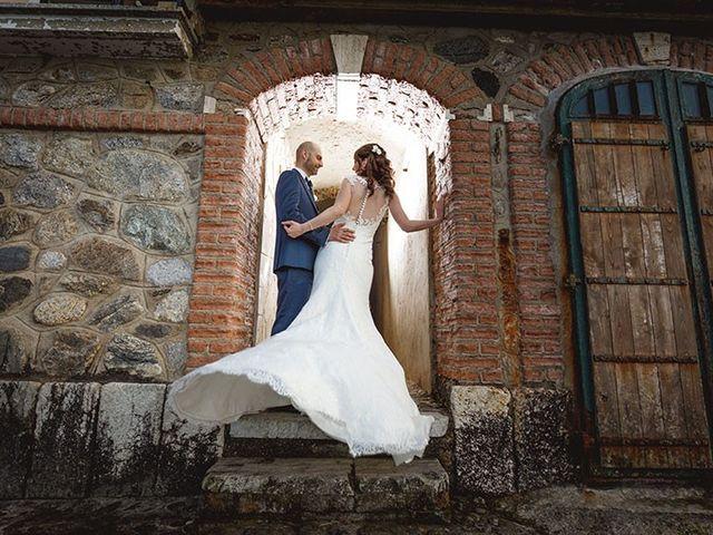 Il matrimonio di Giuseppina e Tonino a Scilla, Reggio Calabria 29