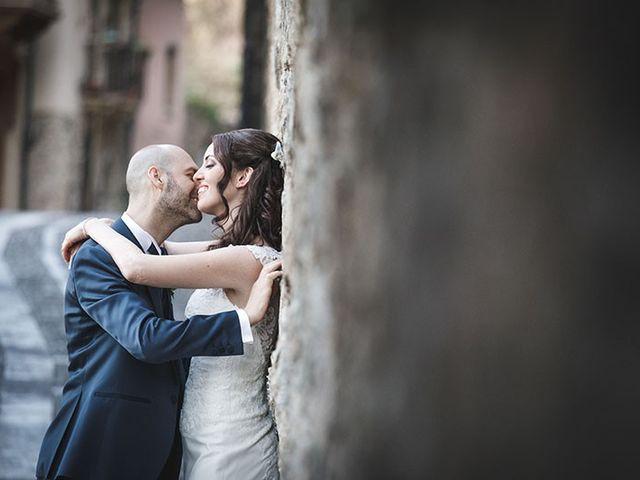 Il matrimonio di Giuseppina e Tonino a Scilla, Reggio Calabria 31
