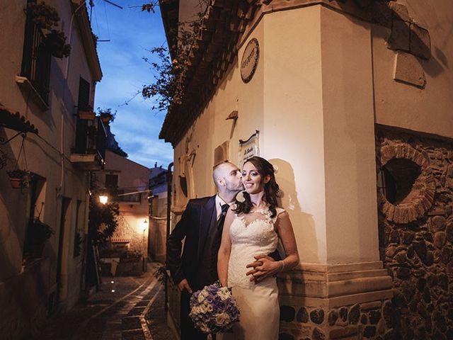 Il matrimonio di Giuseppina e Tonino a Scilla, Reggio Calabria 33