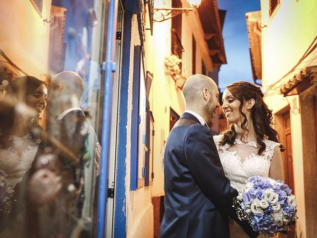 Il matrimonio di Giuseppina e Tonino a Scilla, Reggio Calabria 34