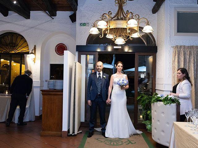 Il matrimonio di Giuseppina e Tonino a Scilla, Reggio Calabria 36