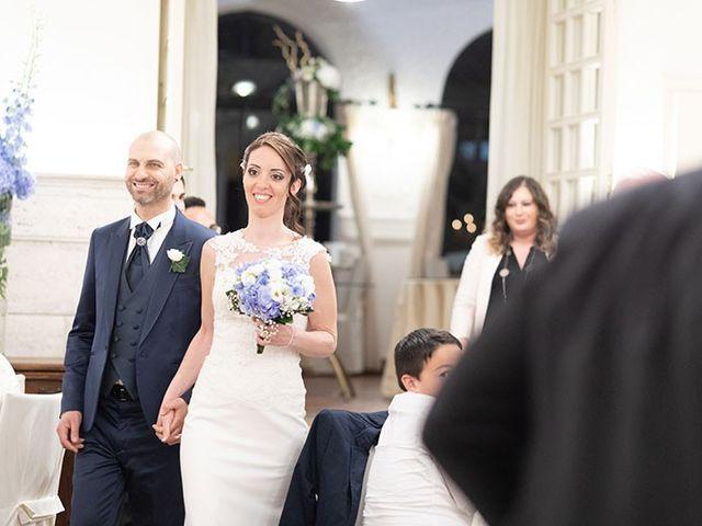 Il matrimonio di Giuseppina e Tonino a Scilla, Reggio Calabria 37