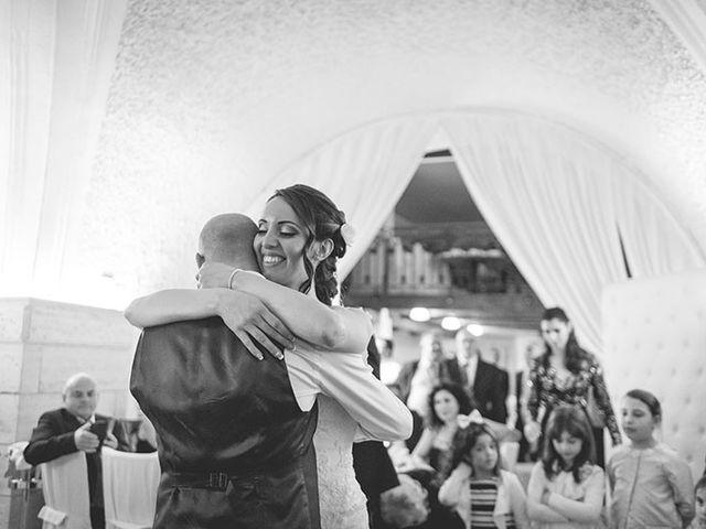 Il matrimonio di Giuseppina e Tonino a Scilla, Reggio Calabria 38
