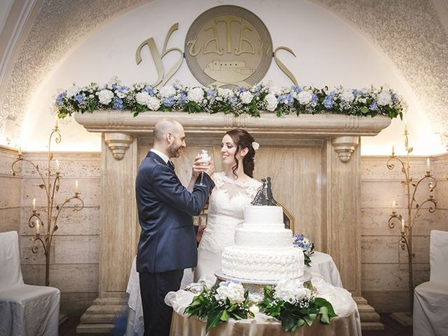 Il matrimonio di Giuseppina e Tonino a Scilla, Reggio Calabria 39