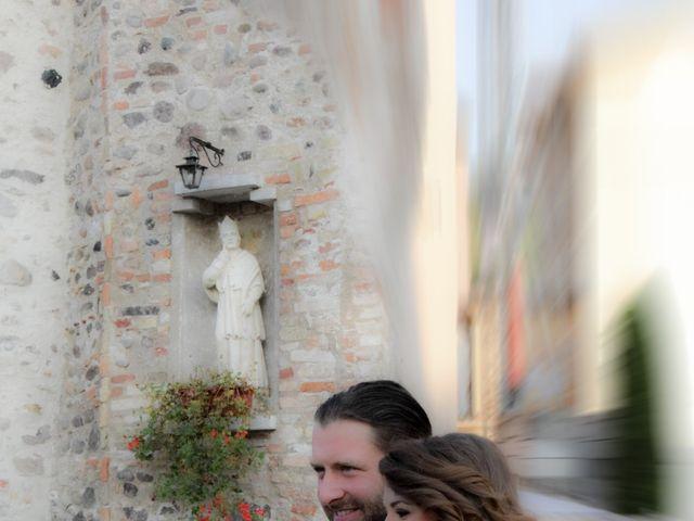 Il matrimonio di Samuele e Sara a Bagnolo San Vito, Mantova 3
