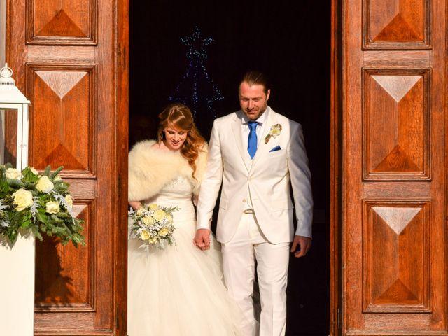 Il matrimonio di Samuele e Sara a Bagnolo San Vito, Mantova 15
