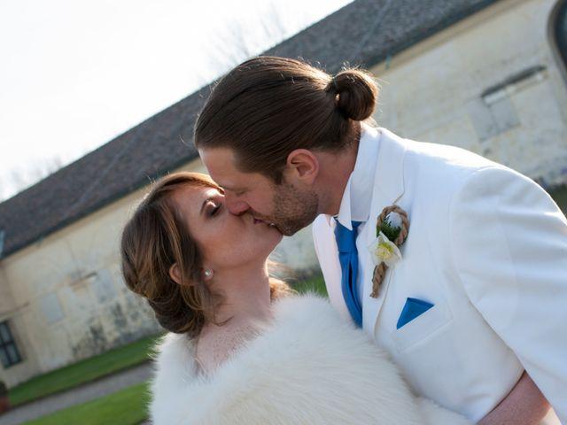 Il matrimonio di Samuele e Sara a Bagnolo San Vito, Mantova 18