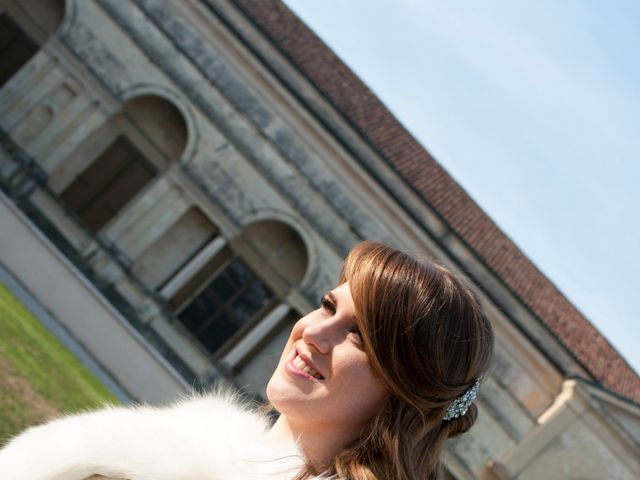 Il matrimonio di Samuele e Sara a Bagnolo San Vito, Mantova 20