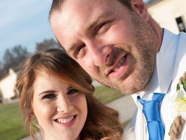Il matrimonio di Samuele e Sara a Bagnolo San Vito, Mantova 23