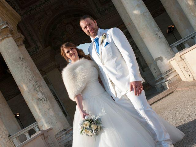 Il matrimonio di Samuele e Sara a Bagnolo San Vito, Mantova 26